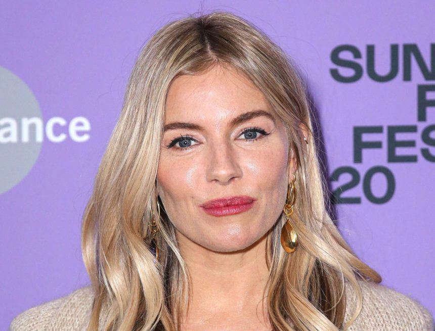 Sienna Miller says she doesn't remember six weeks of Jude Law affair scandal: 'I was in so much shock'