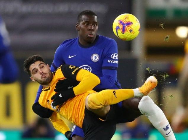Wolves vs Chelsea LIVE: Latest Premier League updates