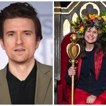 Greg James defends reaction to Jordan North losing I'm a Celebrity: 'No need to call the be kind police'