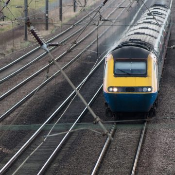 Government advisors suggest downgrading HS2 Midlands-Yorkshire link